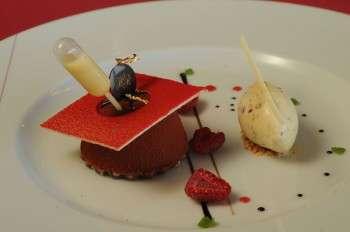 Restaurant le Richelieu