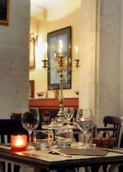 Restaurant le Serghi