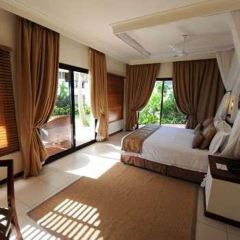 Hôtel Kenya