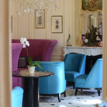 "Photos de l'hôtel ""Château Boisniard*****"""