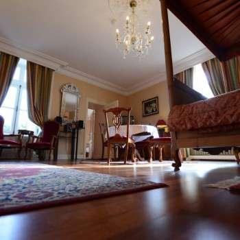"""Photos de l'hôtel """"Château du Boisniard*****"""""""